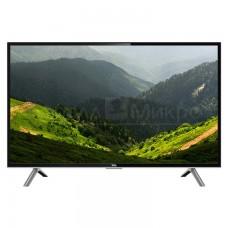 """Телевизор LED TCL 40"""" LED40D2900AS черный"""