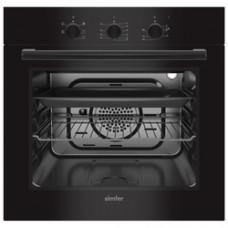 Встраиваемый шкаф Simfer В6ЕМ13001