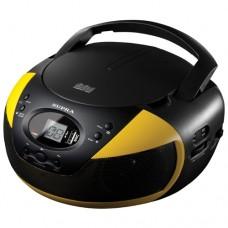 Магнитола (бумбокс) SUPRA BB-CD 121U sport yellow