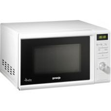 Микроволн.печь Gorenje MMO20DGWII 20л 800Вт белая