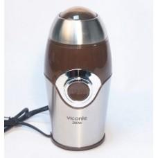 VC-3108 Кофемолка 280W шоколадная