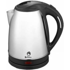 BN-341 Чайник-термос 4,8л 900 Вт нерж 3 способа подачи воды