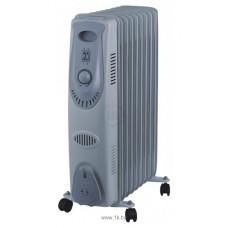 Маслорадиатор SA-0319В 2000Вт 9 секций