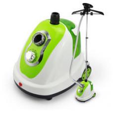 Отпариватель SA-3903GR бел/зелен 1700Вт 1,7л