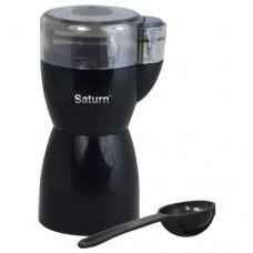 Кофемолка Saturn 0178 BLACK