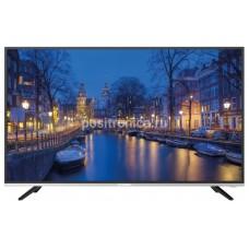 "Телевизор LED Hyundai 49"" H-LED49F401BS2 черный/серебристый"