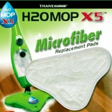 Комплект насадок для швабры Х5 микрофибра 3шт