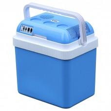 Автомобильный холодильник DELTA D-H24P голубой