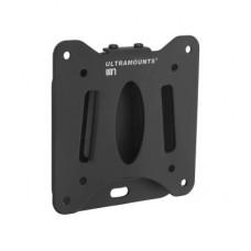 Кронштейн для ТВ Ultramounts UM 216 13-27 черный