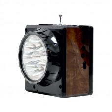Радиоприемник VIKEND FISHER, бат4*AA со светод фон
