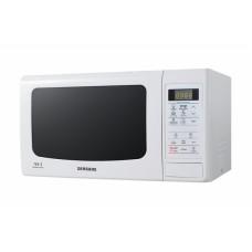Микроволновая печь Samsung ME83KRW-3 23л 800Вт белый
