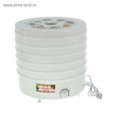Электросушилка Помощница СШ-008 25л 520Вт