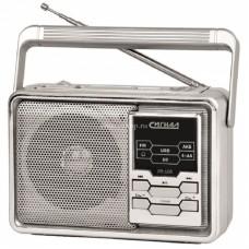 Радиоприемник Сигнал РП-106 УКВ 64-108МГц