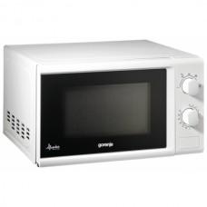 Микроволн.печь Gorenje MMO20MWII 20л 800Вт белая