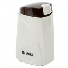 Кофемолка DELTA DL-90К бежевая 180Вт