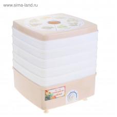 Электросушилка Помощница-Люкс СШ-010 20л