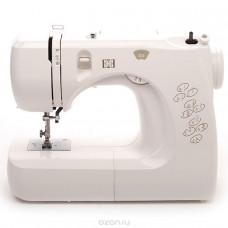 Швейная машина Comfort 12 белая