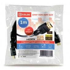 Шнур DCC-HH100 HDMI 1м