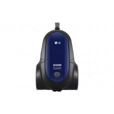 Пылесос LG VK76A06NDВP 1600Вт голубой