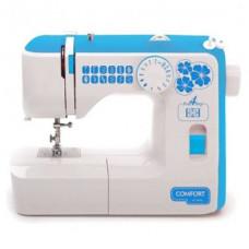 Швейная машина Comfort 535 белый/синий