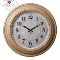 """6141-102 Часы настенные круг """"Модерн"""""""