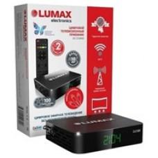Приставка Люмакс 2104 HD
