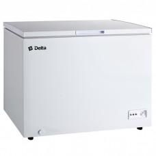 Морозильный ларь DELTA D-M423НК л класс А, 3 корзины