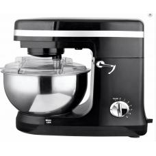 MS-5300 Black Кухонный комбайн DOMOTEC 2500Вт