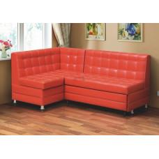 Кухонный угловой диван №4