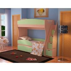 """Набор мебели для детской """"Омега 15"""""""
