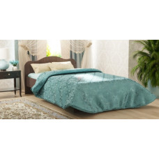Кровать 1.4 * 2.0 (венге) №3