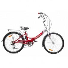 "Велосипед Байкал 24"" АВТ-2412 6 скор"