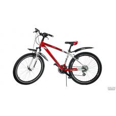 Велосипед горный АВТ-2601 21 скр рама 16