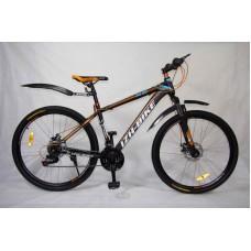 Велосипед Иж-Байк Stinger 2700 27.5 21 ск диск торм