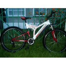 Велосипед горный АВТ-2603 21 скр