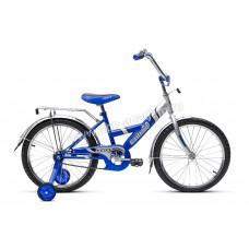 """Велосипед Байкал 20"""" В 2008 детский+2 колеса"""