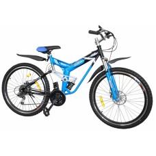 """Велосипед Иж-Байк TITAN 26"""" 21скор диск тормоз"""