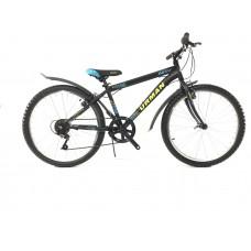"""Велосипед 24"""" URMAN BIKE-24 рама 12 Salter красный (26)"""