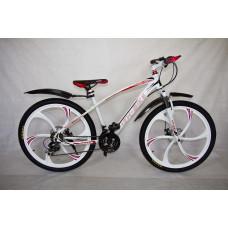 "Велосипед Иж-Байк Dream 26"" 21ск лит диск диск торм"