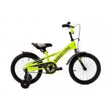 Велосипед Байкал-Люкс А1604 детский
