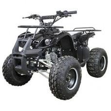 Квадроцикл детский типа Полярис 103*68*73 черный