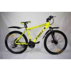 "Велосипед Иж-Байк EAGLE 26"" 21ск диск торм перед задний"