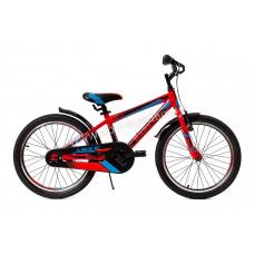 Велосипед Байкал-Люкс А2003 детский