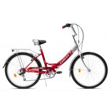 "Велосипед Байкал 26"" АВТ-2612 6 скор"