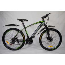 """Велосипед Иж-Байк GRAND 26"""" 21 ск диск торм"""