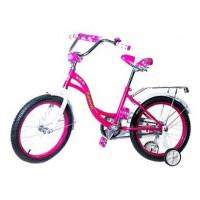Велосипед двухколесный детский Кумир KL02 К1602