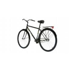 Велосипед Altair-City high 28 (2018) 1ск сталь темно-синий с рамой без корзины