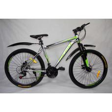 """Велосипед Иж-Байк TREK 26"""" 21 ск диск торм"""