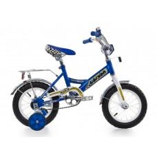 """Велосипед 12"""" синий"""