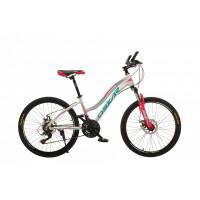 Велосипед BEAUTY подростковый на спицах